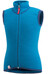 Woolpower 400 Vest Kids dolphin blue